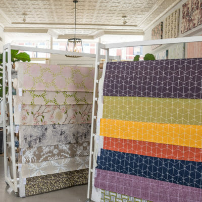 Sale Fabric by the Yard